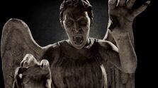 Who Are The Weeping Angels