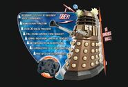 CO Remote Dalek 18