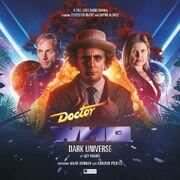 Dark Universe alternate cover