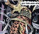 Metamorphosis (comic story)