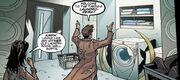 TARDIS Laundryroom