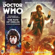 The Fate of Krelos cover