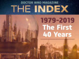 Doctor Who Magazine: The Index