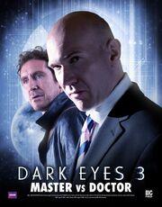 Dark Eyes 3 Master poster