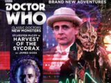 Harvest of the Sycorax (audio story)