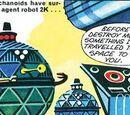 Impasse (comic story)