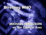 Directing Who