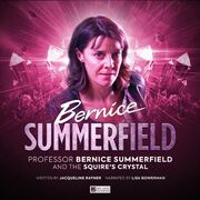 Professor Bernice Summerfield and the Squire's Crystal audiobook