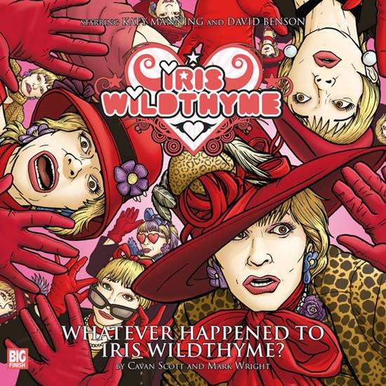 File:Whatever Happened to Iris Wildthyme cover.jpg
