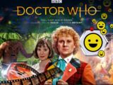 The Sixth Doctor and Peri: Volume One