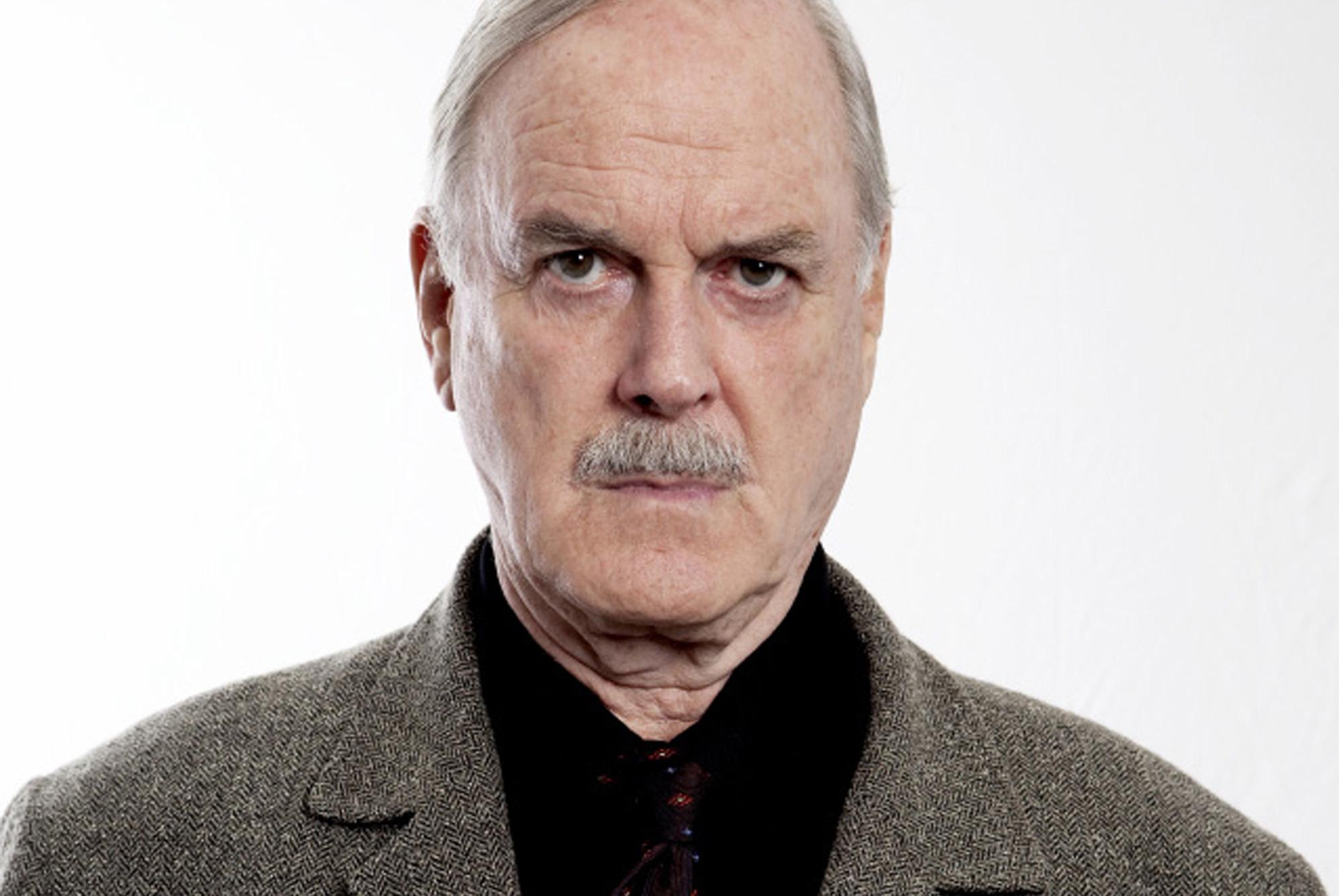 John Cleese john lithgow