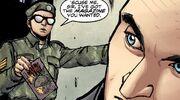 Official secrets Osgood Ninth Doctor