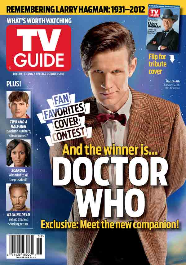 tv guide tardis fandom powered by wikia rh tardis wikia com Us Weekly Cover This Week Life Magazine Cover This Week