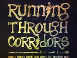 Running Through Corridors
