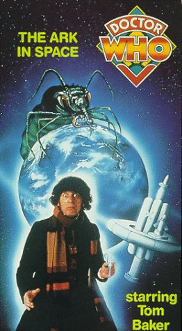 FileThe Ark In Space 1991 VHS US