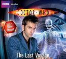 The Last Voyage (audio story)