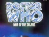 War of the Daleks (novel)