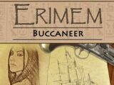 Buccaneer (novel)