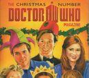 Doctor Who Magazine/2012