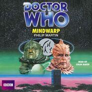Mindwarp audiobook