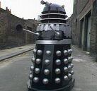 Renegade Supreme Dalek
