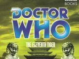 The Eleventh Tiger (novel)
