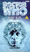 The Face of Evil VHS UK cover