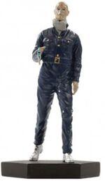 DWFC Auton figurine
