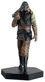 Ogron Figurine