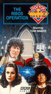The Ribos Operation VHS US cover