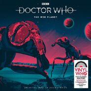 The Web Planet Vinyl