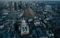 City of London under Monk control (TLOTL)