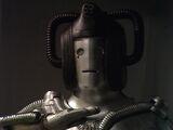 Cyber-Leader (Revenge of the Cybermen)