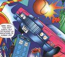 Pinball Wizard (comic story)