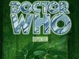 Dominion (novel)