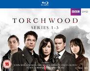 TW S1-3 2010 Blu-ray UK