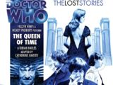The Queen of Time (audio story)
