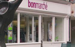 Bonmarche (TEP)