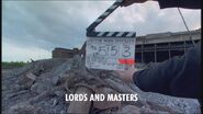 DWCON Lords and Masters title card