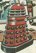 Red Dalek part4 Eve of War