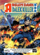 Abslom Daak graphic novel