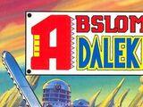 Abslom Daak - Dalek Killer (graphic novel)
