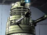 British Proto-Dalek