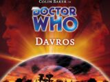 Davros (audio story)