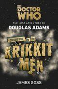 Doctor Who and the Krikkitmen (novelisation)