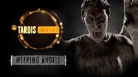 Who Are The Weeping Angels? - TARDIS Index Files - Doctor Who