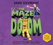 The Maze of Doom audiobook