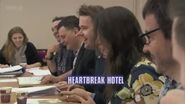DWCON Heartbreak Hotel title card