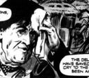 The TARDIS Worshippers (comic story)