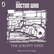 The Scruffy Piper audiobook cover